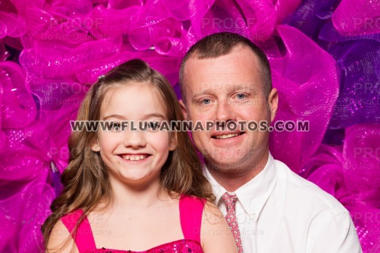 Daddy & Daughter Dance - 2016