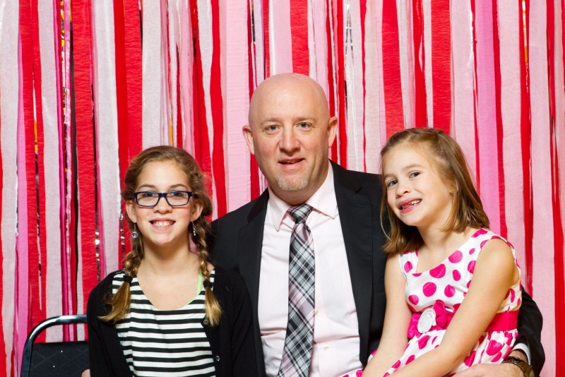 Daddy & Daughter Dance - 2017