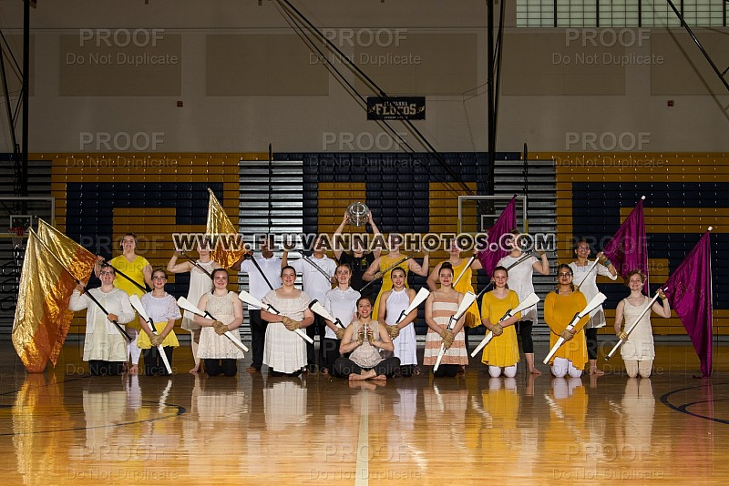 WinterGuard - Team/Individual Photos
