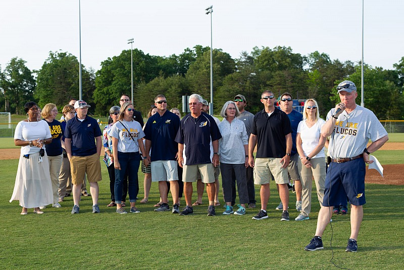 Steve Sheridan Field Dedication **FREE DOWNLOADS**