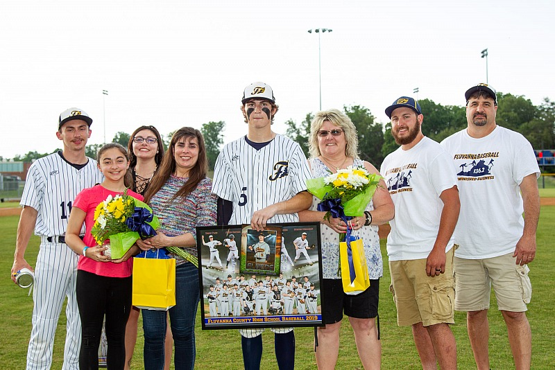 Senior Night 2019 **FREE DOWNLOADS**