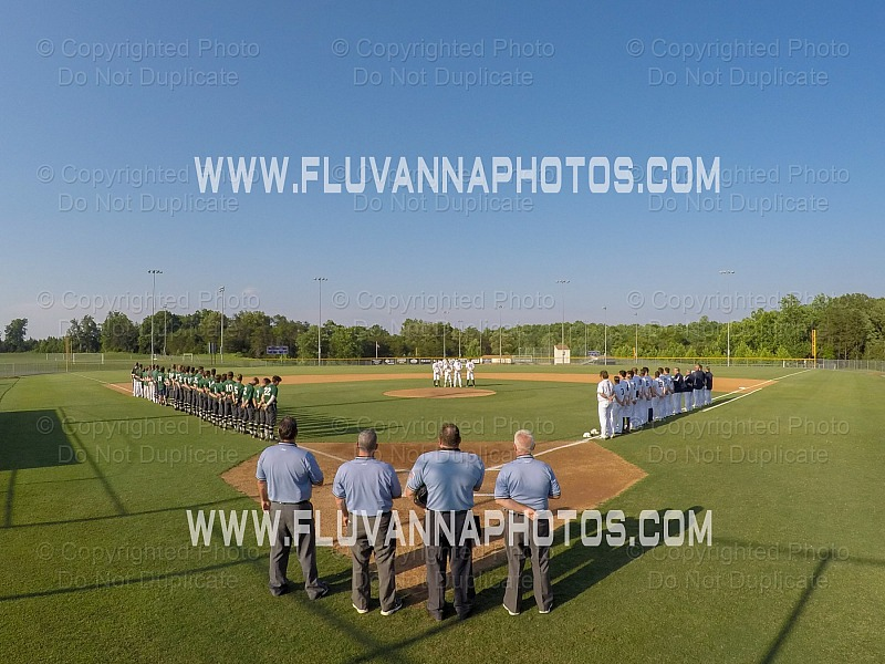 Varsity Baseball vs. Broadway (5/28/19)