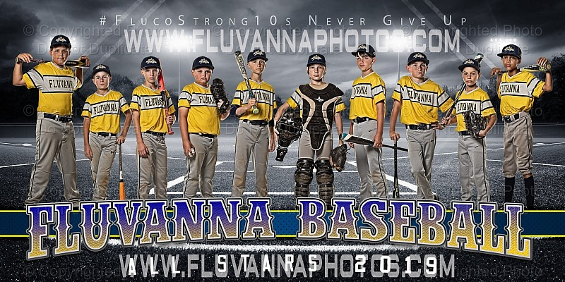 FYB 10U All Star Banner Prints