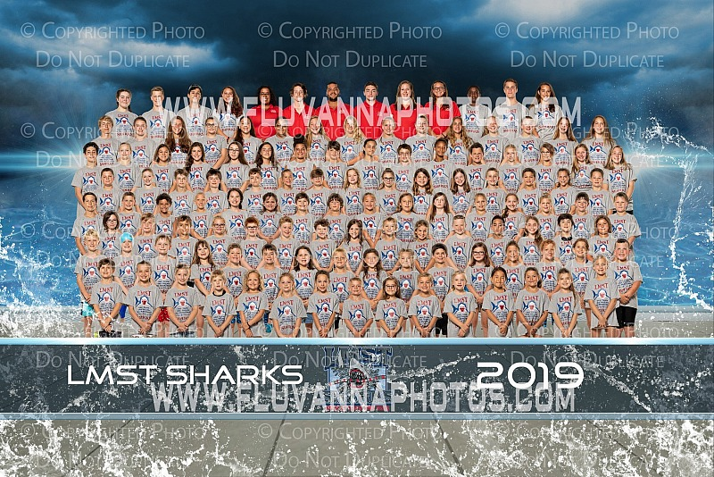 LMST Team/Individual Photos - 2019