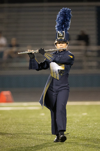 Marching Band/Color Guard