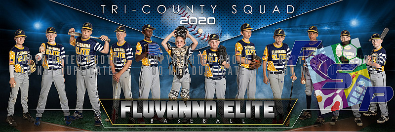 Fluvanna Elite Baseball - 2020
