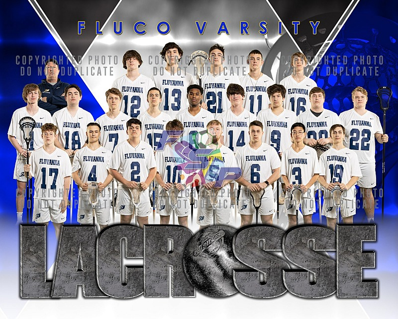 FCHS Boys Lacrosse - Team/Individual Photos