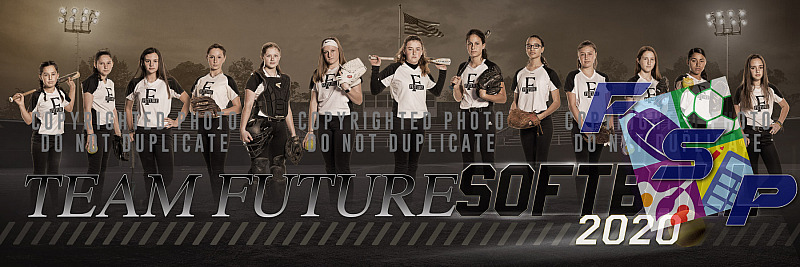 Team Future Softball - 2020