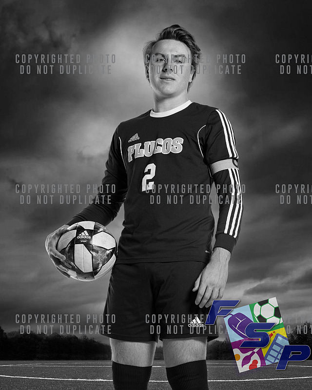 FCHS Boys Soccer - Individual Photos