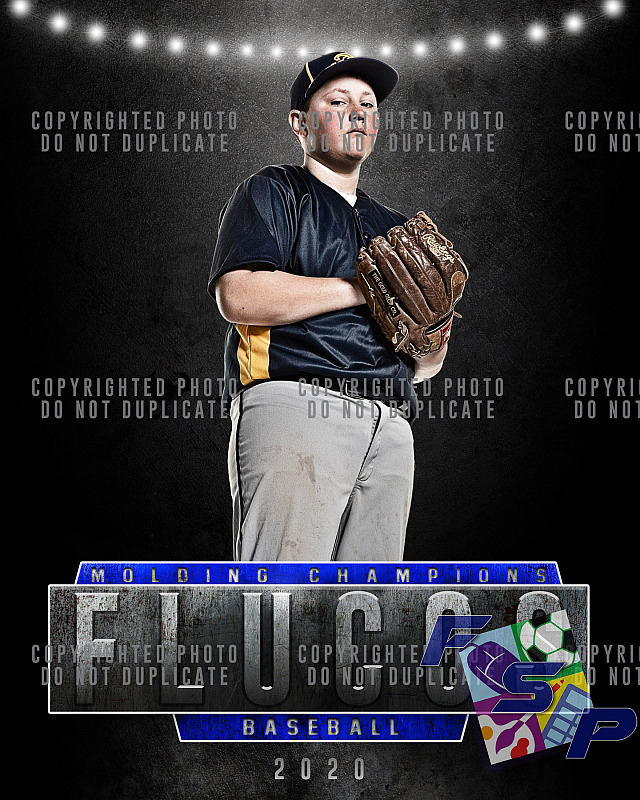 FMS Baseball - Individual Photos