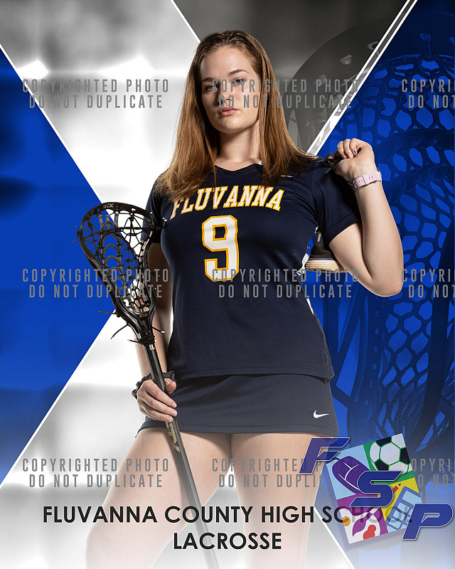 FCHS Girls Lacrosse - Individual Photos