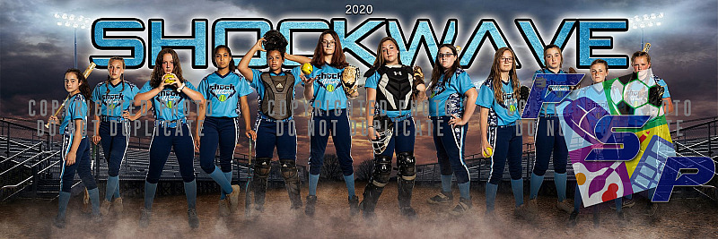 Shockwave Softball 14U - 2020